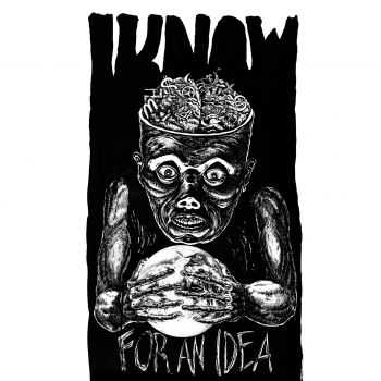 IKNOW - For an IDEA, ЕР (2015)