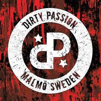 Dirty Passion - Dirty Passion (2015)