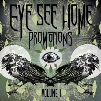 VA - Eye See Home Promotions Volume 1 (2015)