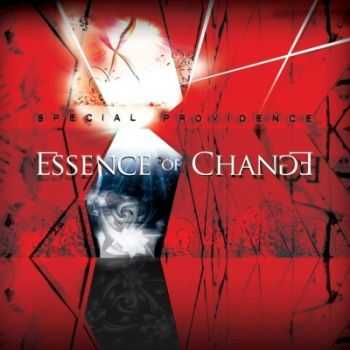 Special Providence - Essence of Change (2015)