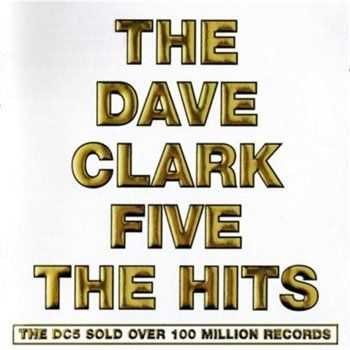 The Dave Clark Five - The Hits (2008)