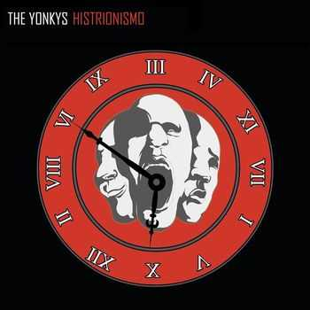 The Yonkys - Histrionismo (2014)