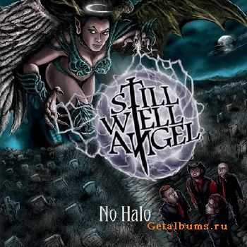 Still Well Angel - No Halo (2015)