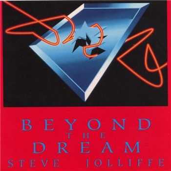 Steve Jolliffe - Beyond The Dream (1984)