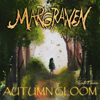 Margraven - Autumn Gloom (2015)