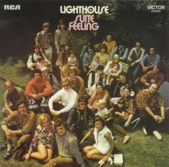 Lighthouse - Suite Feeling (1969) MP3