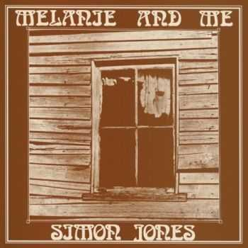 Simon Jones - Melanie And Me (1975) MP3