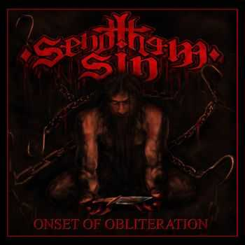 Send Them Sin - Onset of Obliteration (2015)