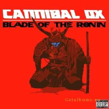 Cannibal Ox - Blade of the Ronin (2015) lossless