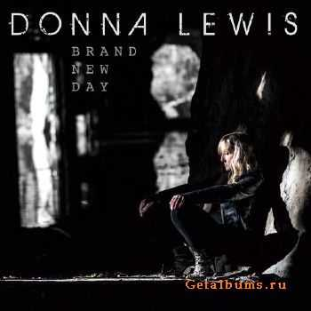 Donna Lewis - Brand New Day (2015)