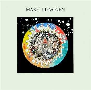 Make Lievonen - Make Lievonen (1977)