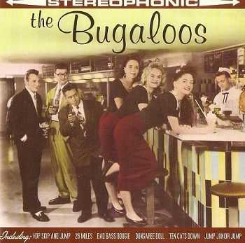 The Bugaloos - The Bugaloos (1990)