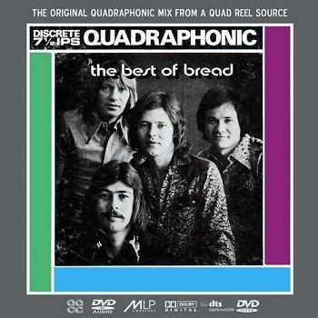 Bread - Best Of Bread [DVD-Audio] (1973)