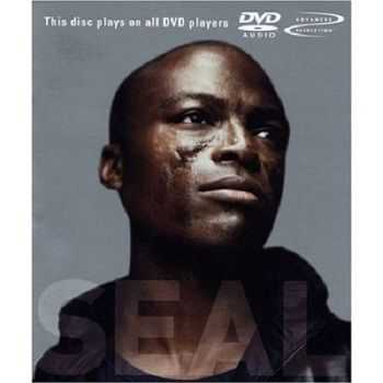 Seal - IV [DVD-Audio] (2003)