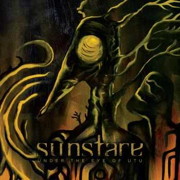 SunStare - Under The Eye Of Utu (2015)