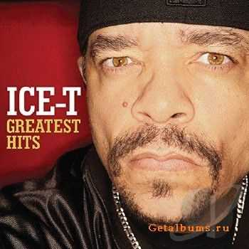 Ice-T - Greatest Hits (2015)