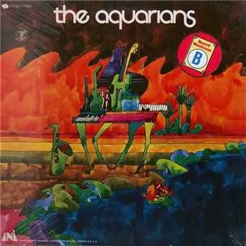 The Aquarians - Jungle Grass (1969)