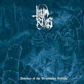 Thy Rites - Invoker Of The Venomous Unlight (2014)