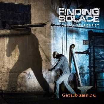 Finding Solace - Long Live Regret (2015)