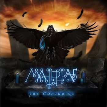 Malphas - The Conjuring [EP] (2015)