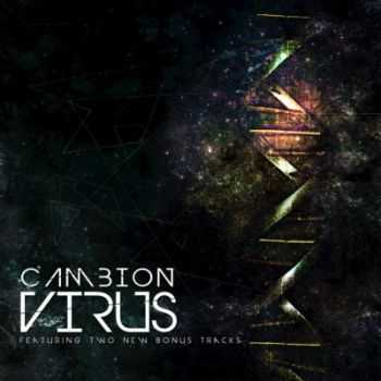 Cambion - Virus [Extended Edition] (2015)