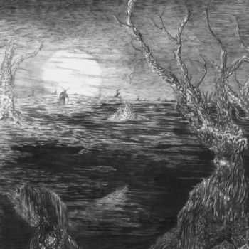 Swamp Witch - The Slithering Bog (2015)