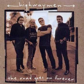 Highwaymen - The Road Goes On Forever (1995)