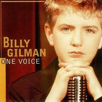 Billy Gilman  - One Voice (2000)