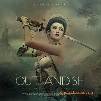 Sub Pub Music - Outlandish (2015)