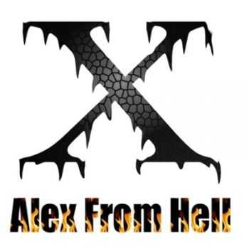 Alex From Hell - X (2015)