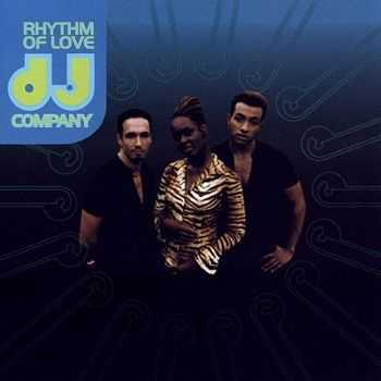 DJ Company - Rhythm Of Love (1997)