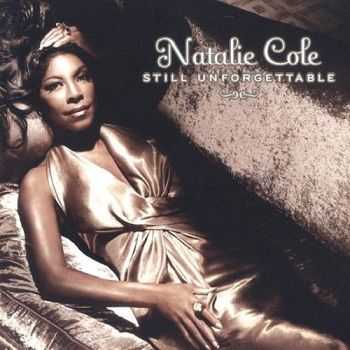 Natalie Cole - Still Unforgettable (Japan Edition) (2008)