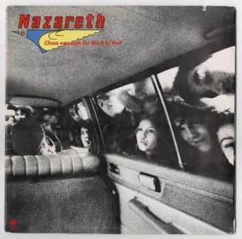 Nazareth - Close Enough For Rock 'N' Roll (1976) (2006 Japanese Remastered) Mp3+Lossless