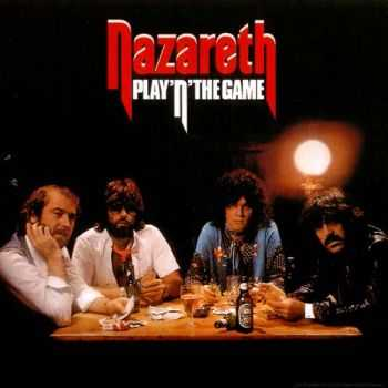 Nazareth - Play 'N' The Game (1976) (2006 Japanese Remastered) Mp3+Lossless