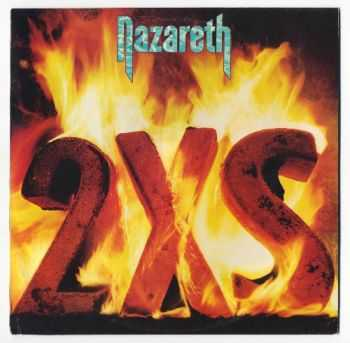 Nazareth - 2XS (1982) (2002 Remastered) Mp3+Lossless