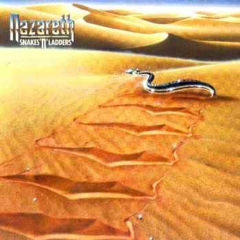 Nazareth - Snakes 'N' Ladders (1989) (2002 Remastered) Mp3+Lossless