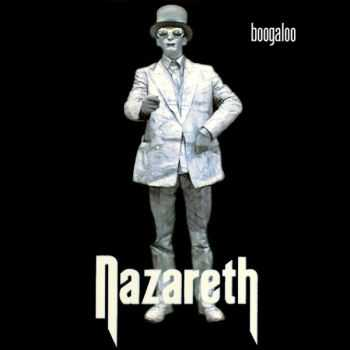 Nazareth - Boogaloo (1998) (2011 Remastered) Mp3+Lossless