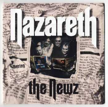Nazareth - The Newz (2008) Mp3+Lossless