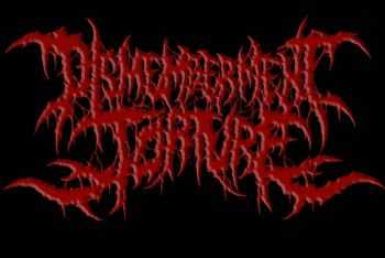 Dismemberment Torture - Convulsion Of Perfect Abomination [EP] (2015)