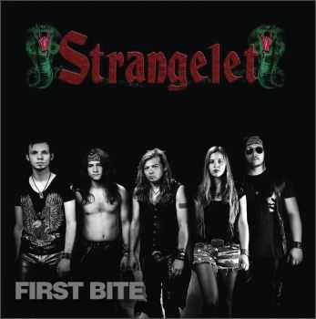 Strangelet - First Bite (2014)