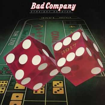 Bad Company - Straight Shooter (Deluxe Edition) (2015)