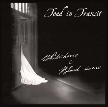 Toad In Transit - White Doves & Blood Rivers (2015)