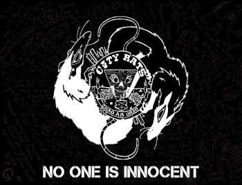 CITY RATS - No One Is Innocent (2015)