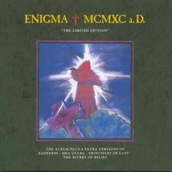 "Enigma - MCMXC a.D. ""The Limited Edition"" (1991) [LOSSLESS]"