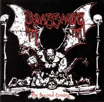 Massacre - The Second Coming (demo 1990) LOSSLESS+MP3