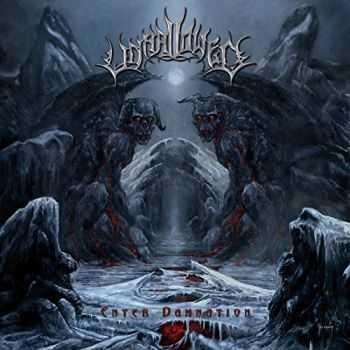 Unhallowed - Enter Damnation (2015)