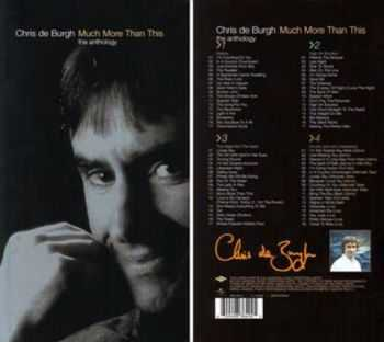 Chris de Burgh - Much More Than This (The Anthology) 4CD (2006)