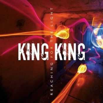 King King - Reaching For The Light 2015
