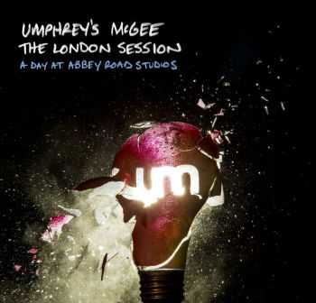 Umphrey's McGee - The London Session (2015)