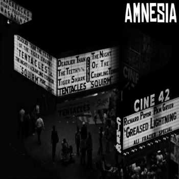 Subjectjazz - Amnesia (EP);  Destination Unknown (ЕР) (2015)